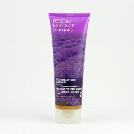 Levandulový sprchový gel