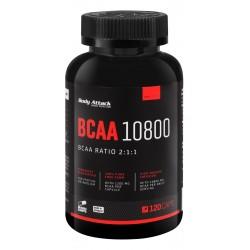 BCAA 10800 120kaps