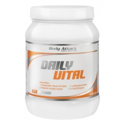 Body Attack Daily Vital 30packs