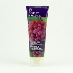 Sprchový gel z červených hroznů
