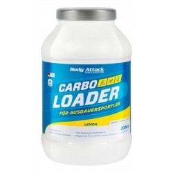 Body Attack, Carbo loader 2KG