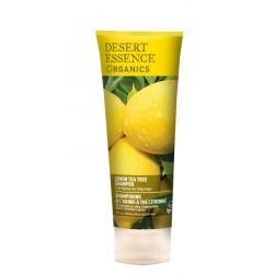 Šampon s citrónovým Tea Tree