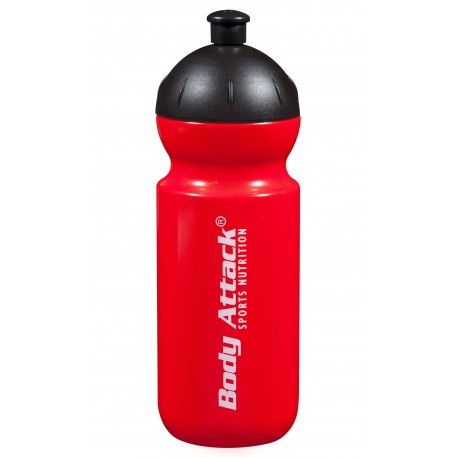 Body Attack, láhev na vodu, 500ml