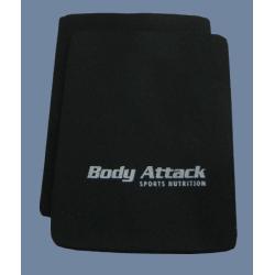 Body Attack, Uchopovací podložky, 1 pár