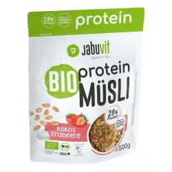 JabuVit, Bio Protein Müsli 500g