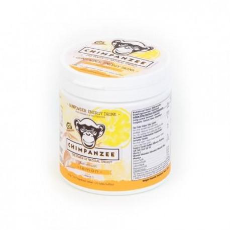 CHIMPANZEE, Gunpowder ENERGY drink Lemon, 600g