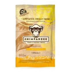 CHIMPANZEE, Gunpowder ENERGY drink lemon, 30g