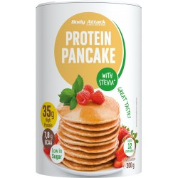 Body Attack, Protein pancake