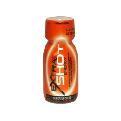 EXTRASHOT ENERGY 60 ML