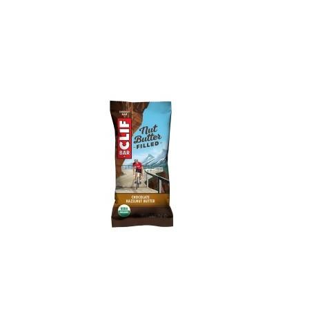 CLIF BAR CHOCOLATE HAZELNUT BUTTER 50G