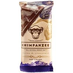 CHIMPANZEE ENERGY BAR DATES & CHOCOLATE 55G
