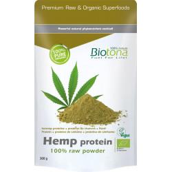 Biotona bio hemp protein 300g