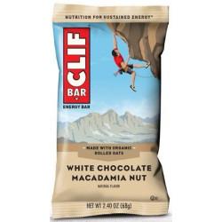 CLIF BAR white chocolate macadamia nut 68G