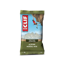 CLIF BAR Alpine muesli mix 68G