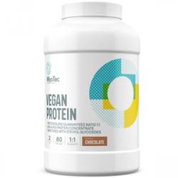 MyoTecVegan Protein 2kg