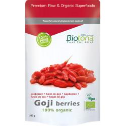 Biotona Goji berries 250g