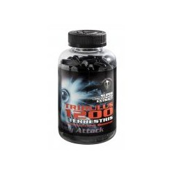 Body Attack, Tribulus terrestris 1200, 150ks