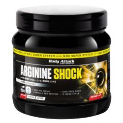 Body Attack, Arginine Shock, 260caps (na 3 měsíce)
