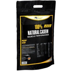 My Supps, 100% Natural Casein, 2kg