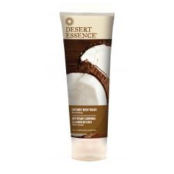 Kokosový sprchový gel