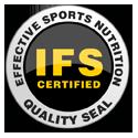 IFS certified
